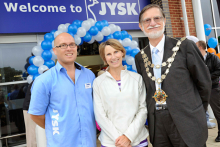 Global Danish home furnishing group JYSK doubles UK stores