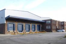 Wilkinson Furniture lets substantial unit