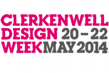 Clerkenwell Design Week's expanded format for 2014