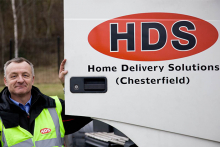 Out of Hours Home Delivery, HDS