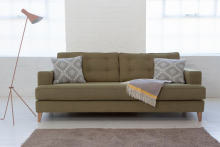 Heal's introduces specialist Sofa Room