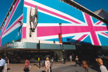 Opportunities in UK retail – a report