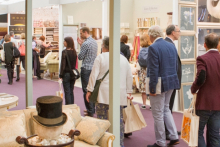 New location for Decorex International