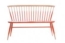 Colour in Context – coral orange