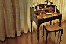 Kunstkammer Kabinet, Authentic Models