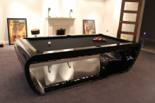 Pool/dining tables, SAM Leisure