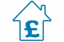 Lack of homes holds back property market
