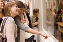 January retail footfall higher than last year, reports BRC-KPMG