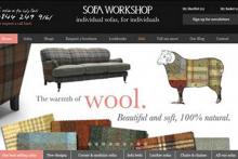 Sofa Workshop website high on retail leaderboard
