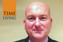 New sales agent joins Time Living