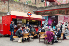 First names announced for Clerkenwell Design Week