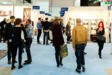 Home event trio attracts record numbers