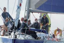 Plain sailing for lighting association