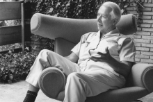 Designmuseum Danmark celebrates Hans J Wegner