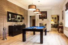 Dining/game tables, SAM Leisure
