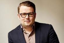 Marco Vieregge becomes head of marketing at Nya Nordiska