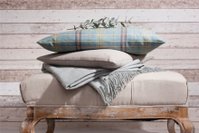 Cushions and throws, Gallery Direct