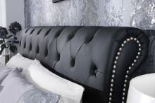 Faux Leather collection, Serene Furnishings