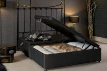 HealthiPosture ottoman, Dreamland Beds