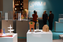 Form 2014 honours 185 products at Tendence