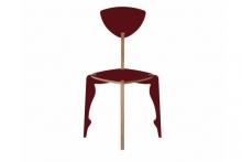 Maya Chair, Mindaugas Zhilionis