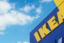 Ikea manager wins performance award