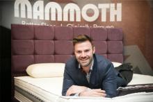 Hybrid mattress, Mammoth Technologies