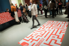 London Design Festival attracts an estimated 350,000