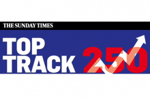Four furniture retailers feature in Sunday Times Top Track 250