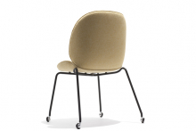 Beetle Chair, GamFratesi