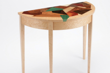 Mirto Table, Philip Dobbins