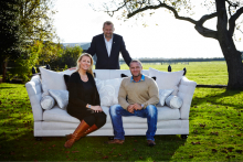 Harrison Spinks launches Spink & Edgar Upholstery