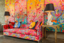 Heimtextil to extend section for digitally-printed home textiles