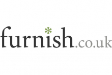 Furnish.co.uk is named UK's fastest-growing furniture website