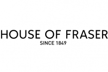 House of Fraser launches early morning delivery