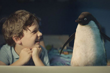 John Lewis launches Christmas advert