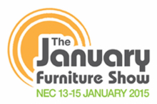 January Furniture Show sell-out prompts expansion in 2016