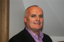 Serene appoints new rep for Scotland