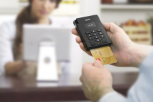 Event organiser Clarion partners with iZettle