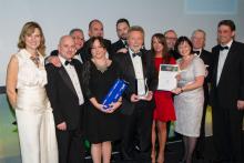 Furniture Village wins management team accolade