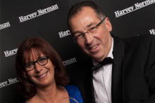 Kaymed receives Harvey Norman accolade
