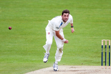 England and Yorkshire County cricketer sleeps soundly on a Sports Therapy Mattress