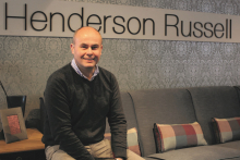 New MD for Henderson Russell