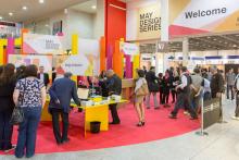 UBM celebrates successful autumn interiors events