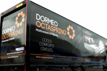 Dormeo helps the homeless in Bridge Trust partnership