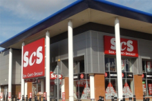ScS ordinary shares listed on LSE
