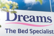 Dreams opens store in Paisley