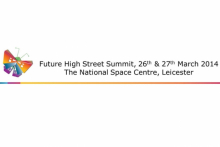 Town centres will not progress without collaboration, says Future High Street Summit