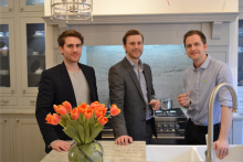 Continued growth for Classic Kitchens