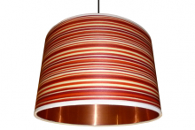 Ceiling drum shade, Storm Furniture